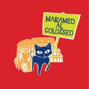 Marameo al Colosseo dal 19 al 28 ottobre