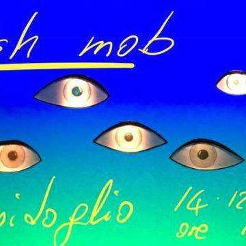 #Flashmob2018 – La Ri_Creazione di Nuovi Mondi.