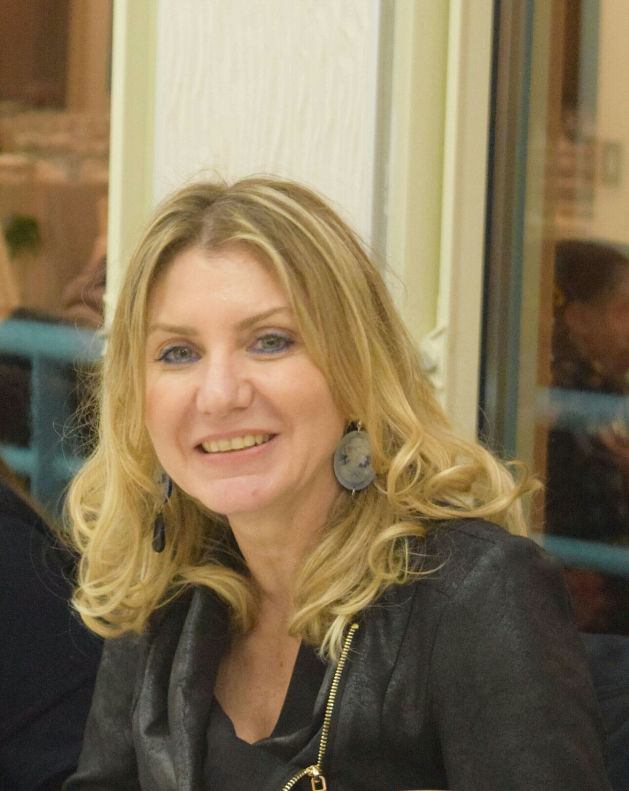 Anna Leo ( docente - consulente pedagogica)