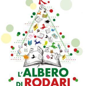 """""""L'ALBERO DI RODARI"""" presso il teatro comunale di Canepina (VT)"""