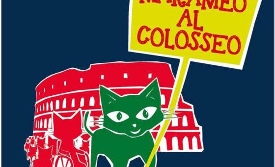 Marameo al Colosseo!