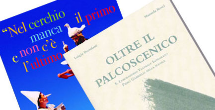 Copertine dei Libri Pubbicati