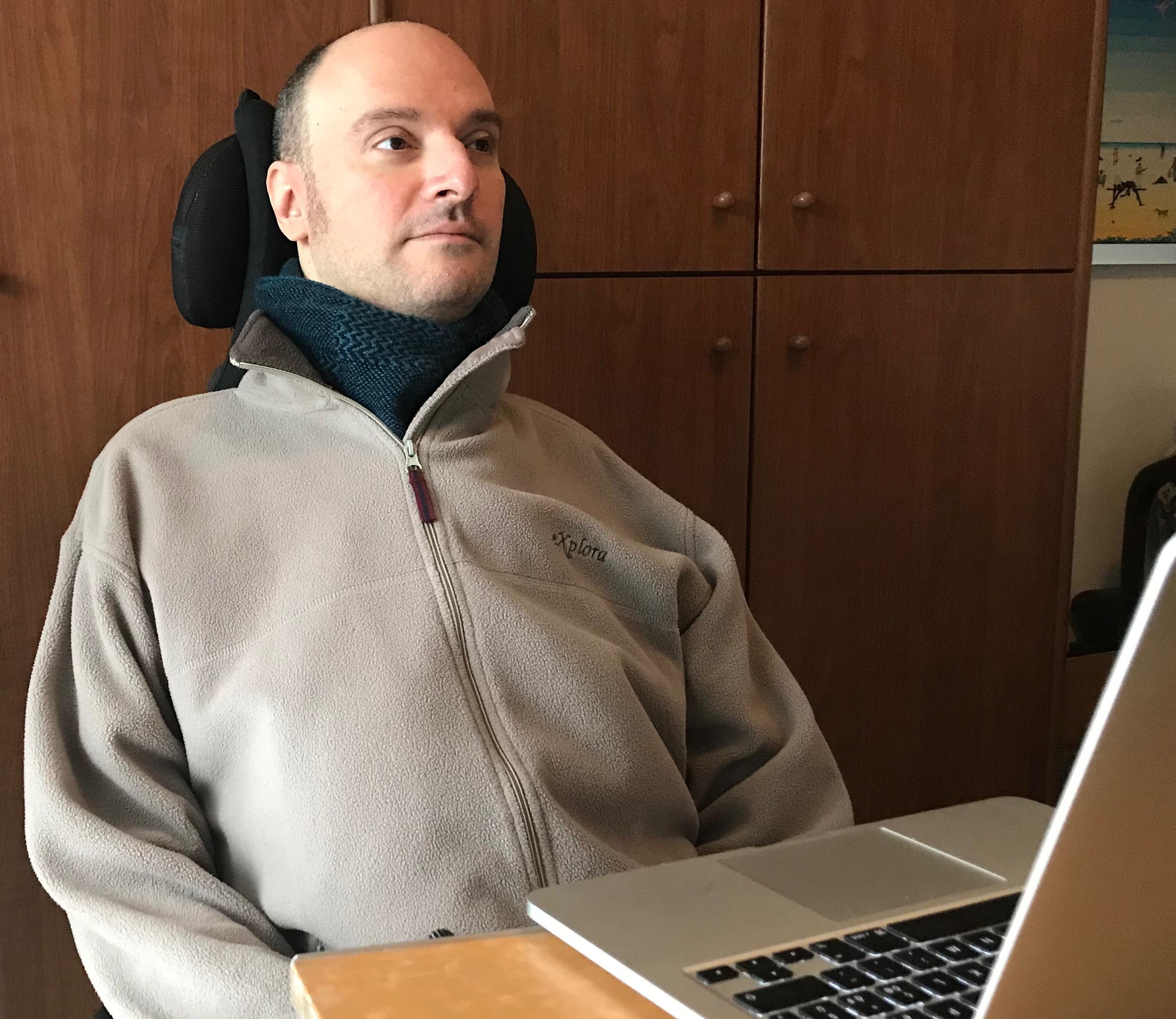 Valerio Maffey (ingegnere informatico-sviluppatore web)