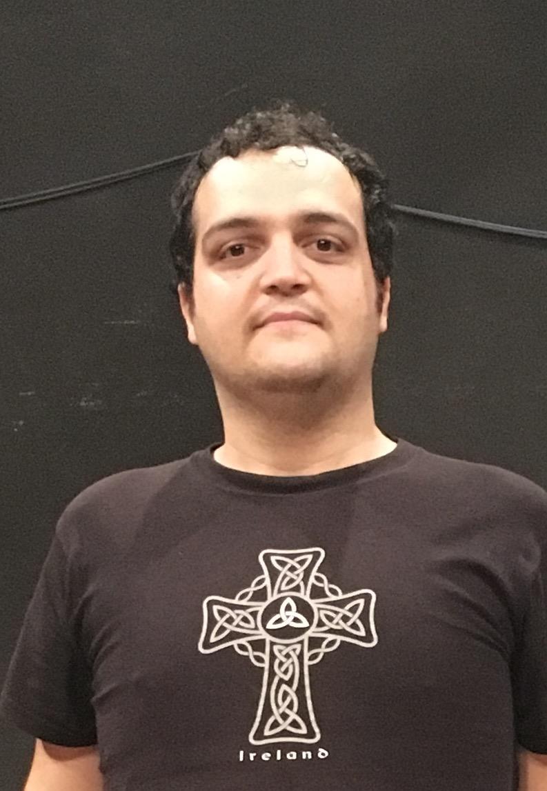 Fabrizio Lisi (attore - rumorista)