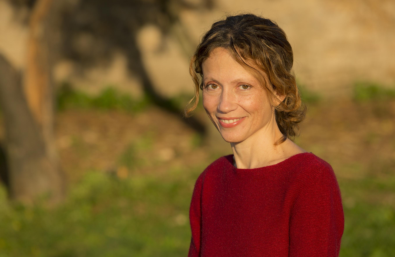 Gaia Zoppi (regista- attrice)