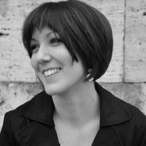 Giulia Tetta (attrice– assistente regia-supporto alunni disabili)