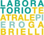 Logo del Laboratorio Teatrale integrato Piero Gabrielli