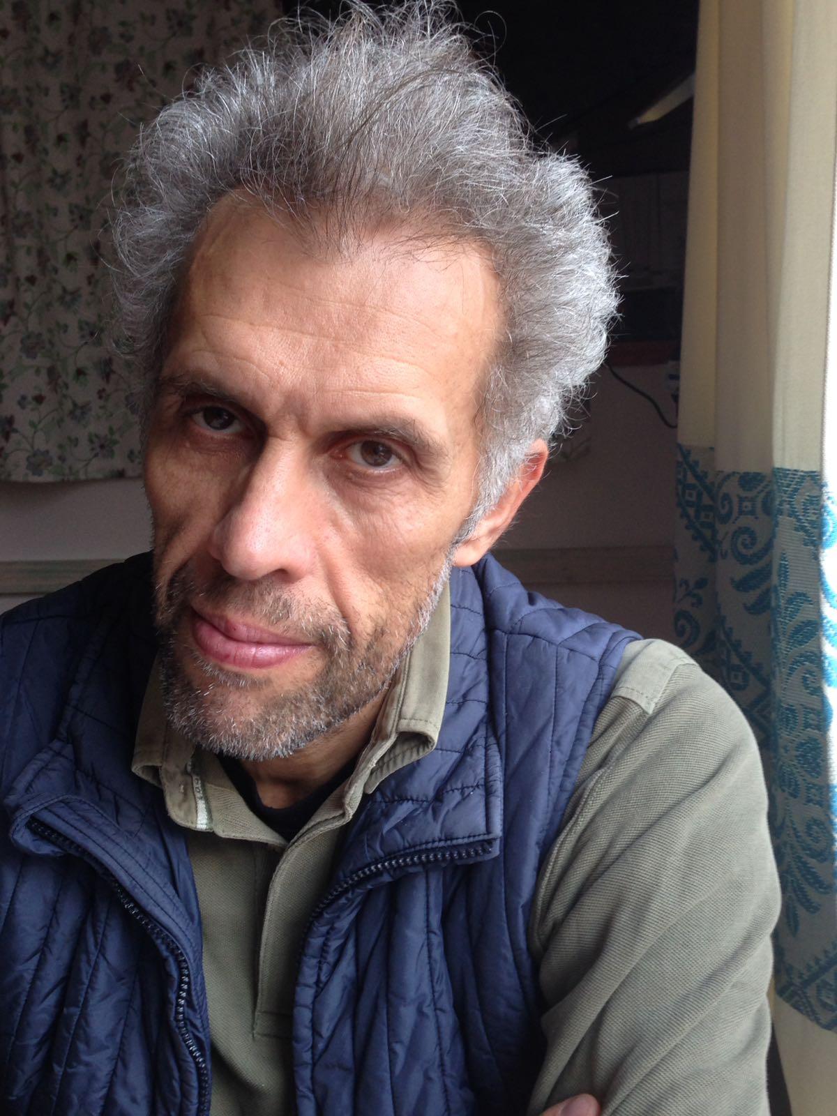 Paolo Ferrari (scenografo)