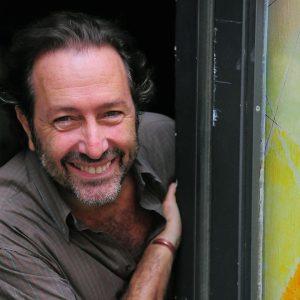 Roberto Gandini (regista e coordinatore artistico Piero Gabrielli)