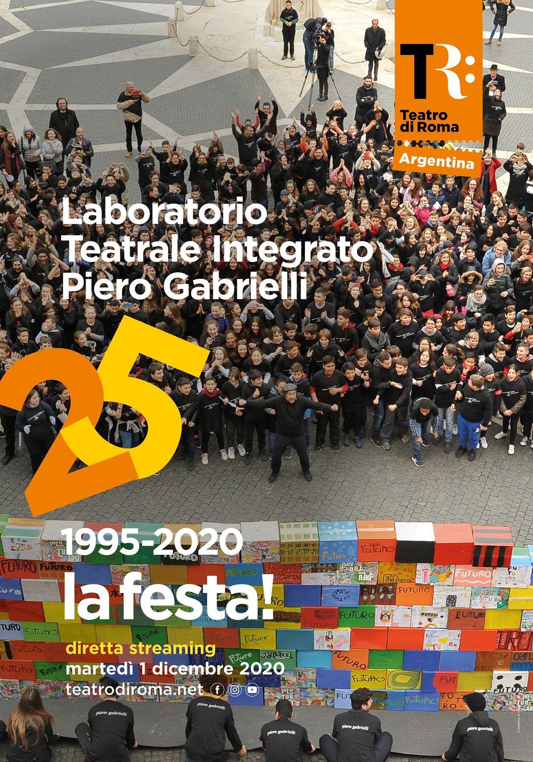 25*anniversario del Piero Gabrielli