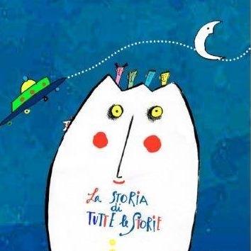 """Locandina della """"LA STORIA DI TUTTE LE STORIE"""""""