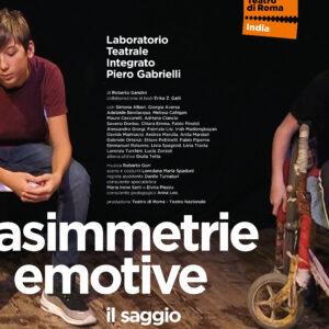 ASIMMETRIE EMOTIVE