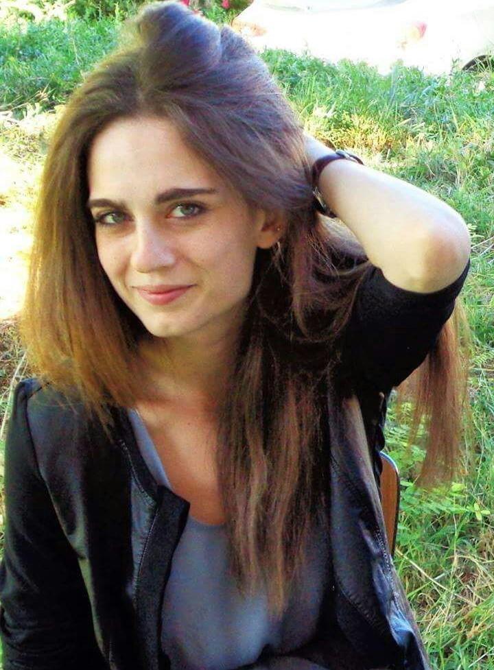 Francesca Salmeri (consulente alla comunicazione e responsabile blog)