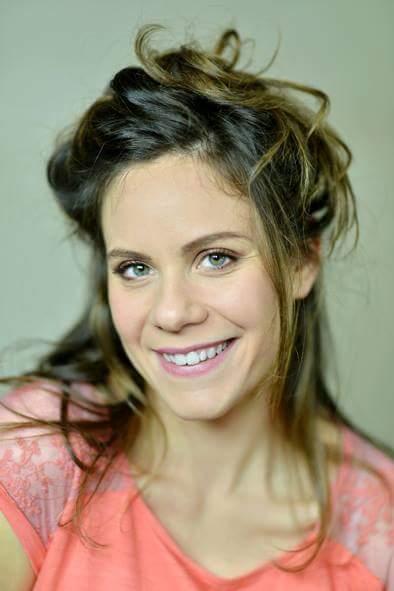Teresa Campus (attrice)