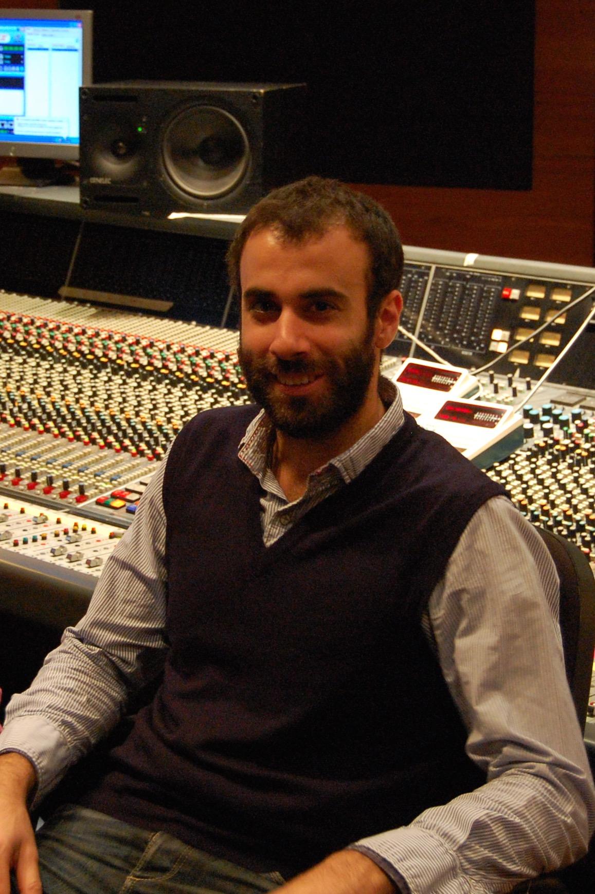 Andrea Filippucci (musicista)