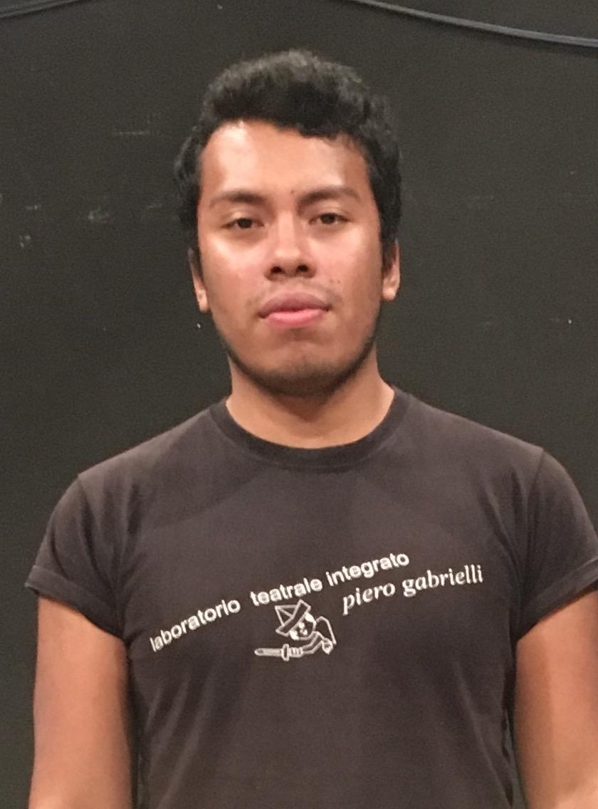 Carlos Garcia (attore)