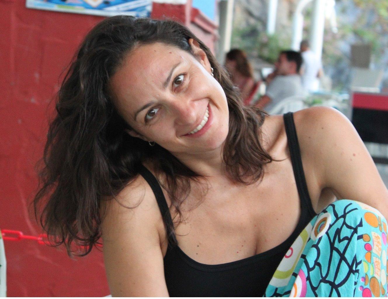 Emilia Martinelli (regista-autrice teatrale)