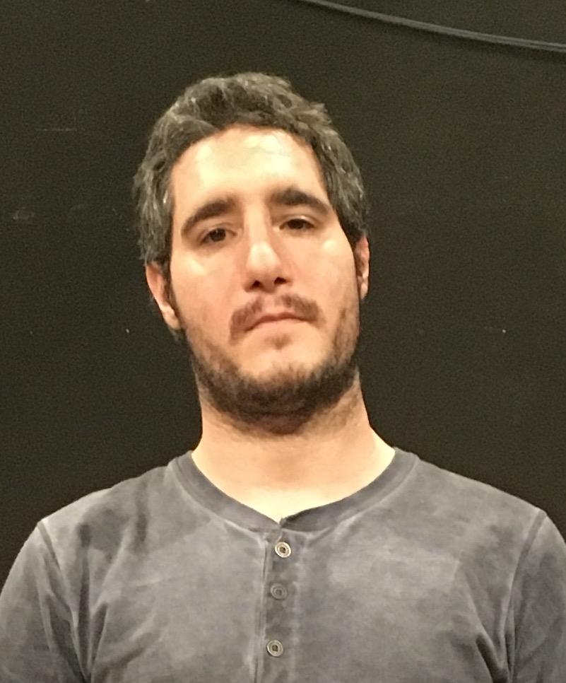 Gabriele Ortenzi (attore)