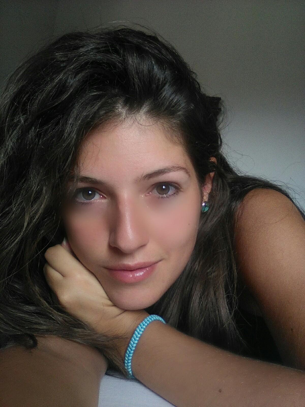 Jessica Bertagni (attrice)