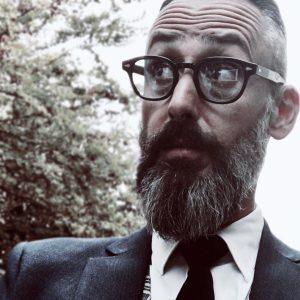 Sergio Minelli (costumista-scenografo)